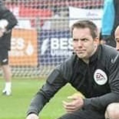 Sold - Umbro referee kits | RefChat - The Refereeing Forum